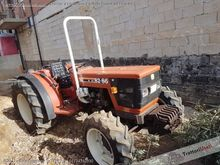 Tractor Fiat 8286