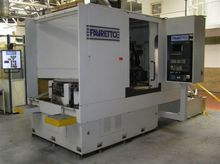 1998 FAVRETTO MR/V 120 CNC