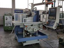 2005 ALCOR 220 CNC Easy