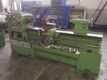 Used MECCANICA TACCH
