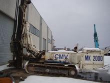 2002 CMV MK 2000 M