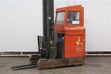 Used 2003 BT RRB6C i