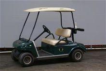 2004 Club Car Golfcar