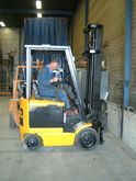 Used 1996 Hyster E2.