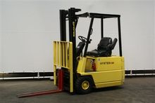 Used 1999 Hyster A1.
