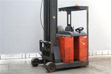 Used 1997 Linde R16