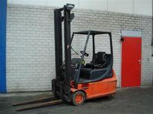 Used 1999 Linde E16