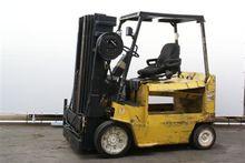 Used 1997 Yale ERC08