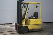 Used 2000 Hyster A1.