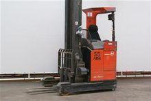 Used 2001 BT RRE3/15