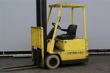 Used 2003 Hyster A1.