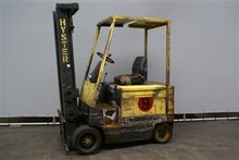 Used 1994 Hyster E3.