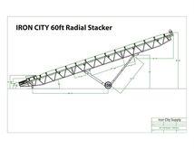New 2014 IRON CITY S