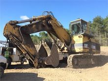 Used CATERPILLAR 513