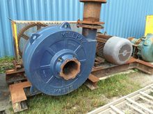 KREBS MILL MAX MM200B42U