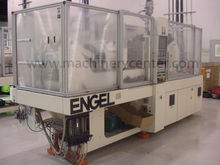 2003 Engel E Motion 80/60 60-1.