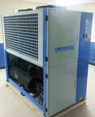 2017 Universal UCS-10AR 10 Ton