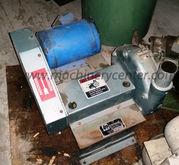 LR Systems B-23 LR Vacuum Pump