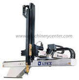 2016 APEX SC-2500D Apex SC-2500