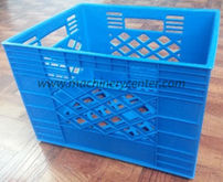 Infinity Molds Milk Crate Milk