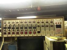 ITC MF12 12 Zone ITC Mainframe
