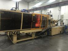 1998 Engel ES2000/500 500-28.4
