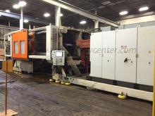 2009 Uniloy SF-750 750 Ton Unil