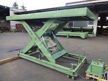 Used 1991 Nagel 305