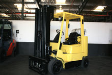 Used 2008 Hyster S80