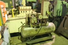 Ingersoll Rand 005 5 HP INGERSO