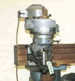 Used Bridgeport 1 HO