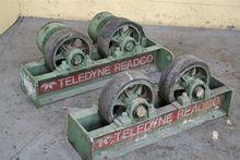 Teledyne Readco IDLER 10 TON TA
