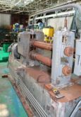 Used Yoder 24 X 4 24