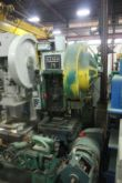Clearing 0075 75 TON OBI PRESS