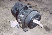 015 15 HP ELECTRIC MOTOR