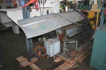 "DREISTERN TK061-ED 3-1/2"" CNC H"