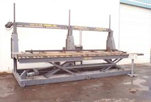 Used Young 12000 LB.