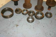 "Modern 06 TOOLING FOR 6"" CUTOFF"