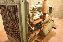 Used Detroit 250 KVA