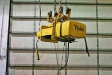 Yale 02000 1 TON ELECTRIC CABLE