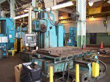 Used Lucas 42B60 CNC