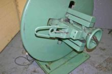 Used REEL DECOILER i