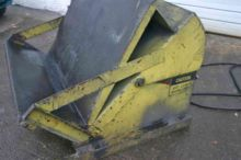 Used DUMPER in Holla