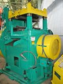 Yoder 0150 150 TON 4 POST CUTOF