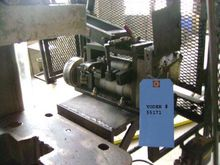 "Used 04 4"" CWP POWER"