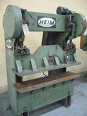 Heim 0030 X 14 MDL HPF 30 TON X