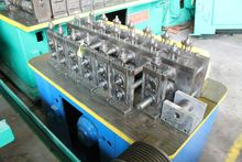 Used 7 STAND MAPELWO