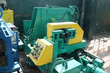 Used SAW in Holland,