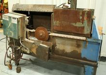 Used OLIVER SAW in H