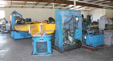 Used Yoder 10000 X 4